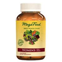 """Мультивитамины """"Одна таблетка в день для женщин""""-ммуностимулирующими антиоксидантами, необходимыми для поддерж"""