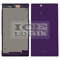 Корпус для мобильных телефонов Sony C6802 XL39h Xperia Z Ultra, C6806 Xperia Z Ultra, C6833 Xperia Z