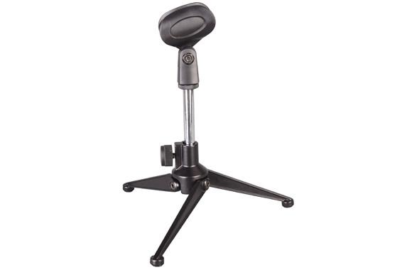 Стойка мікрофонна настольна Kool Sound MS-27A