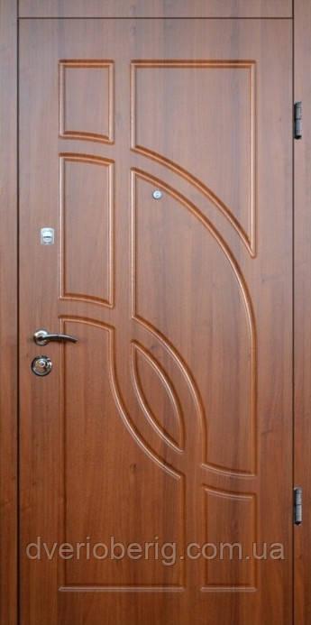 Входная дверь модель П3-51 vinorit-90