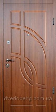 Входная дверь модель П3-51 vinorit-90, фото 2