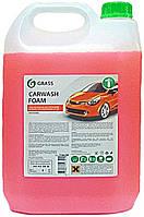 Шампунь для ручной мойки автомобиля «Carwash Foam» НОВИНКА 5 кг GRASS