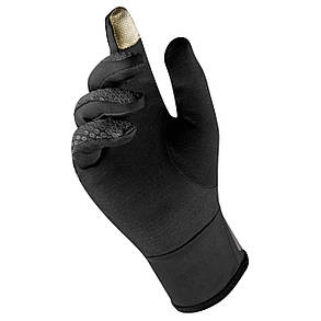 Перчатки термо Mizuno Bt Stretch Glove J2GY55101-09, фото 2