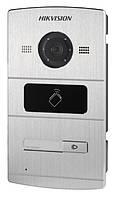 Вызывная IP панель Hikvision DS-KV8102-IM
