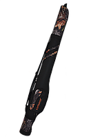 Чехол для удилищ полужесткий 135 см KENT&AVER