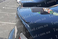 Спойлер БМВ Е39 ( спойлер на крышку багажника BMW E39)