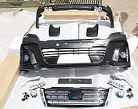 Тюнинг обвес Toyota Prado 150 WALD