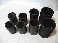 Патрубки радиатора резиновые Т-150