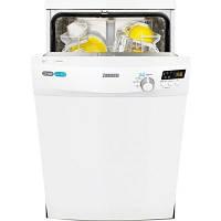 Посудомоечная машина ZANUSSI ZDS 91500 WA (ZDS91500WA)