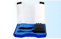 Аэрограф в комплекте с компрессором 0,2мм FENGDA BD-831