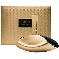 Женская туалетная вода Calvin Klein Euphoria Liquid Gold копия
