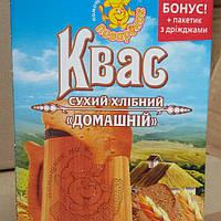 """Квас хлебный """"Домашний"""" 185 гр"""