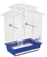 """Клетка для птиц Природа """"Изабель- 2"""" крашеная"""