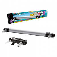 Стерилизатор ультрафиолетовый Aquael UV PS-15W (для прудов, водоемов)