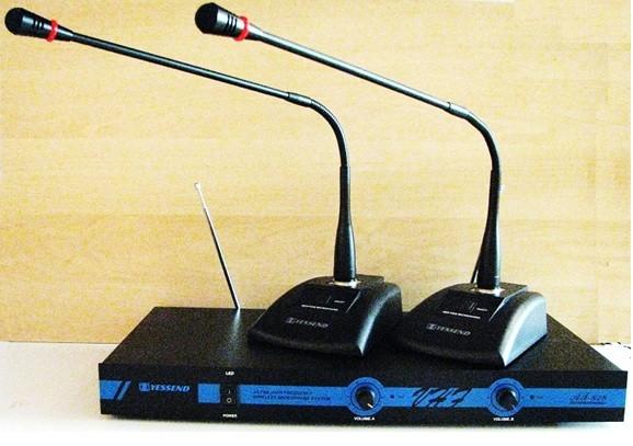 Беспроводная конференционная система 862