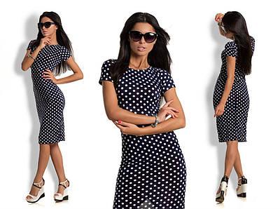Женское летнее платье №32-250