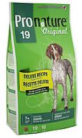 Корм для пожилых собак Pronature Original Deluxe Senior