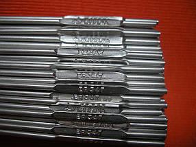 Сварочный нержавеющий пруток er 347 1,2 мм