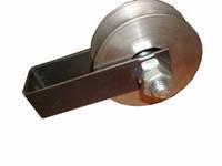 Блок такелажный диаметр 68 мм,б70