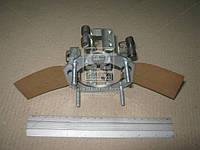 Траверса стартера СТ142 (щеткодержатель) (БАТЭ). СТ142-3708330