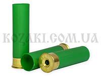 Гильза пластмассовая 12 к под жевело (100 шт.)