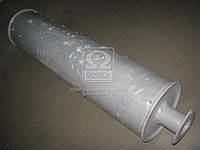 Глушитель ГАЗ 3309,ПАЗ (покупн. ГАЗ, г.Баксан). 3309-1201010-88
