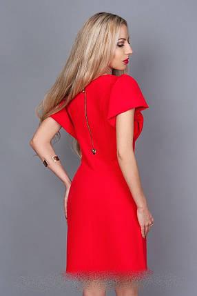 Молодежное платья Мята, фото 2