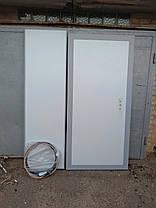 Дверной блок холодильной камеры Polair, фото 2