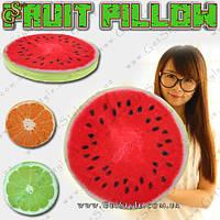 """Фруктовая подушка - """"Fruit Pillow"""" - 32 см."""