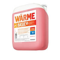 Теплоноситель  Warme Basic -15