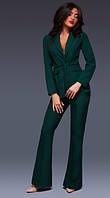 Костюм женский брюки и пиджак в расцветках 10935, фото 1