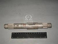 Вал привода вентилятора ЯМЗ 236НЕ (ЯМЗ). 236НЕ-1308050-В2
