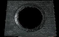 Плита под казан чугунная 290х340 мм