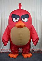 Пневмокостюм Angry Birds