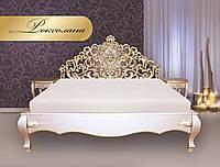 Кровать двуспальная Роксолана
