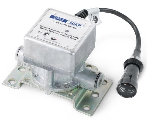 Датчик расхода топлива DFM 250AK