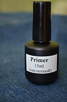 Primer (Кислотный праймер) Silcare - 15мл (разлив)