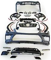 Комплект обвеса Mercedes Benz GL W166 AMG