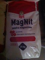 Нитрат магния - магниевая селитра (Польша)