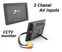 CCTV монитор L7007