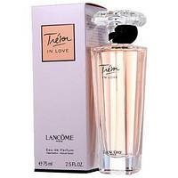 Женская парфюмированная вода Lancome Tresor in Love 75ml