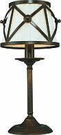 Лампа настольная Altalusse INL-6100Т-01 Golden Coffee