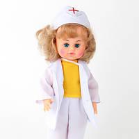"""Кукла """"МИЛАНА ДОКТОР"""" (45 см) В207"""