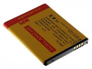 Батарея для мобильного S. E. BSL-14 Avalanche T100