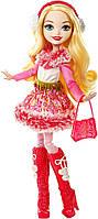 Кукла Эппл Уайт  Эпическая Зима (Ever After High Epic Winter Apple White Doll)