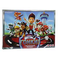 Игра малая настольная Гонки! Спасательный патруль Danko toys 01150