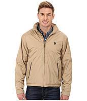 Куртка U.S. Polo Assn., Desert Khaki, фото 1