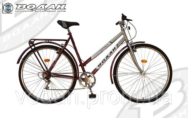 Велосипед «Водан» «УКРАИНА-ТУРИСТ»