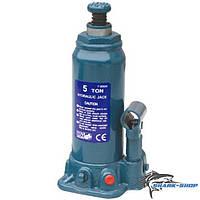 Домкрат бутылочный 5т 216-413 мм T90504