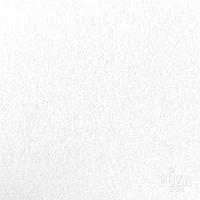 Фетр 100% полиэстер, жесткий, 3 мм, на метраж, 1 м.п., белый